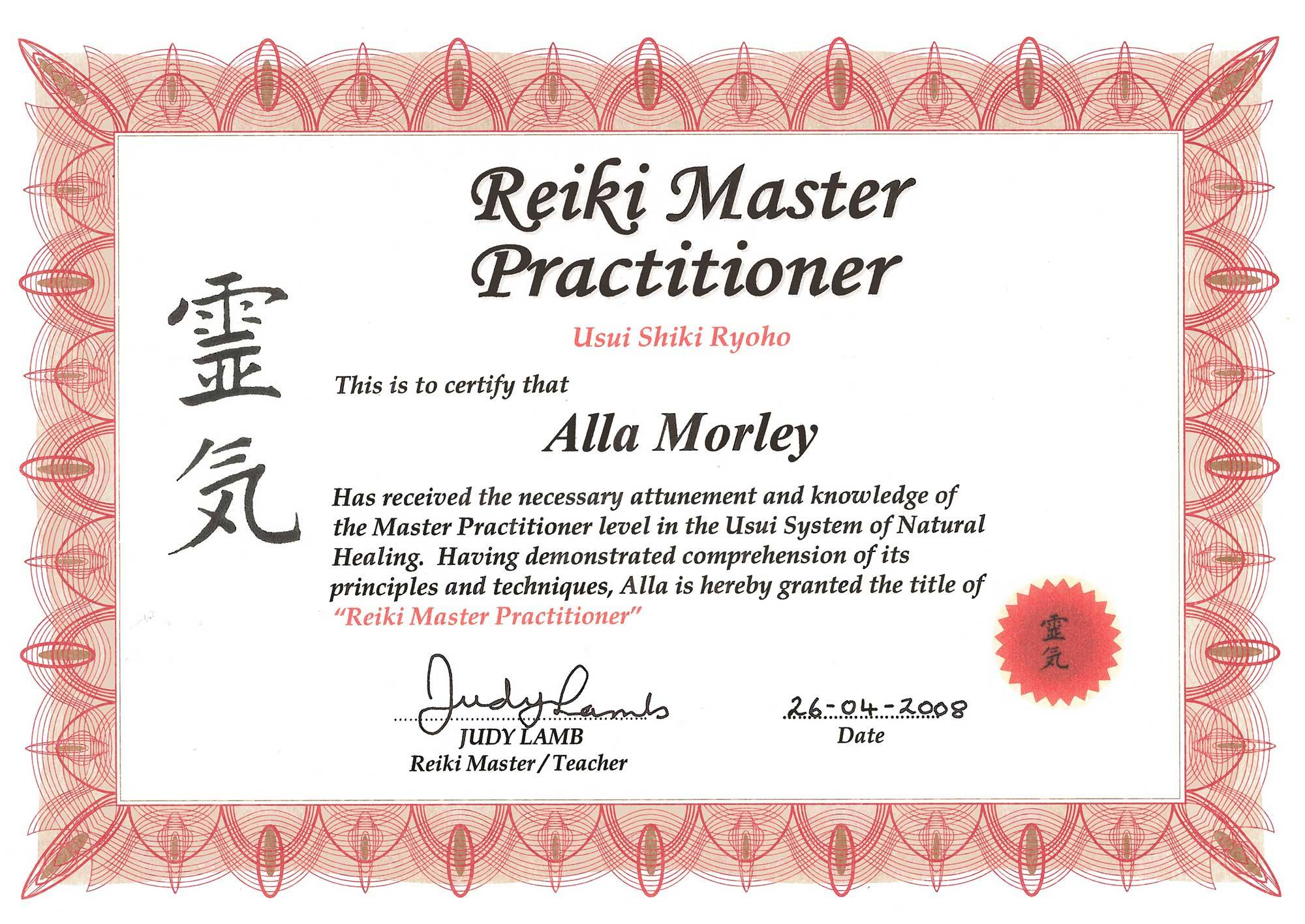 About Alla Yoga Holistic Therapies